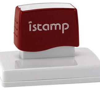 Jurat Stamp for Notaries